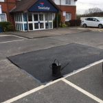 Pothole Repairs prices in Knutsford