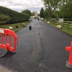 Tarmac Driveways company in Melton Mowbray