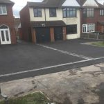 Tarmac Driveways company in Broughton