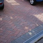 Hazel grove Block Paving