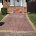 Carrington Block Paving Fitters