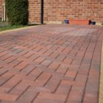 Block Paving Moss Side