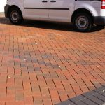 Block Paving in Moss Side