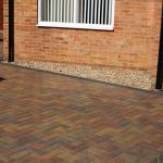 Block Paving company in Moss Side